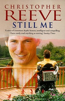 Still Me UK Paperback Cover